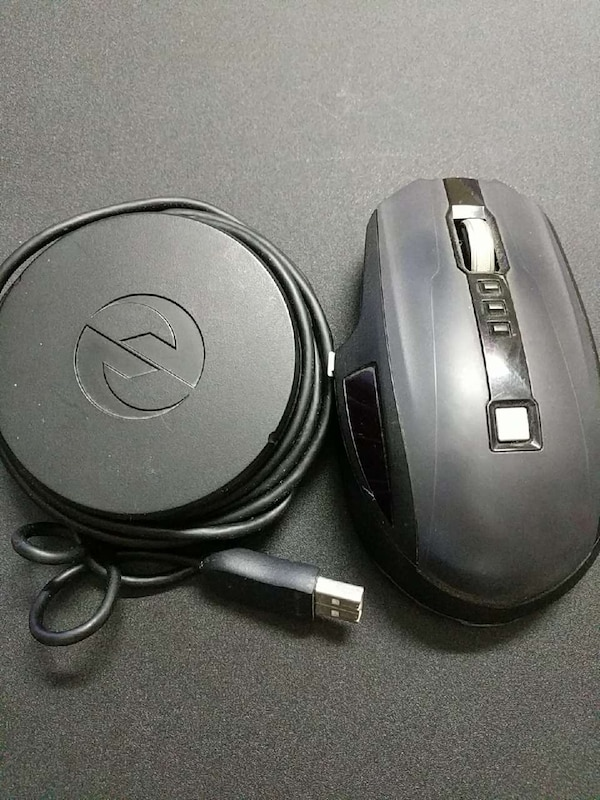 60d9e097676 Used Microsoft Sidewinder X8 Wireless Gaming Mouse for sale in Baldwin Park  - letgo