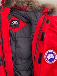 Canadian goose coat for men Hyattsville