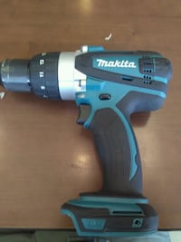 Makita brushless hammer drill (TOOL ONLY) Chattanooga, 37343