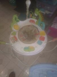 Fisher price baby Bouncer PALMERTON