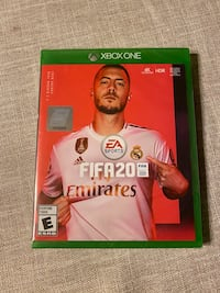 FIFA 2020 Sterling, 20164