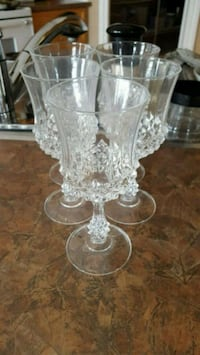 4 Wine Glasses Calgary, T2Z 3Y5
