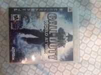 PS3 Call of Duty Black Ops case North Hollywood, 91606