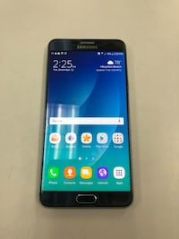 Samsung Note 5 32GB AT&T