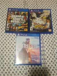 $50 for all 3 Fall River, 02720