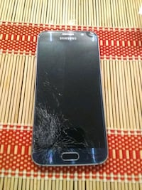 Samsung Galaxy S6 (Needs Digitizer & Glass) Edmonton, T6W 3L9