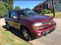 Chevrolet - Trailblazer - 2005 West Warwick, 02893