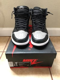 Jordan 1 Retro (Shadow) Size 10.5 Bay Point, 94565