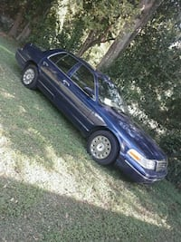 2005 Ford Crown Victoria Montgomery