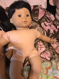 american girl dolls Kissimmee, 34746