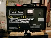 Quick Charge battery charger 113 mi