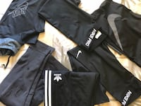 Black adidas sweatpants St Catharines, L2S 2P6