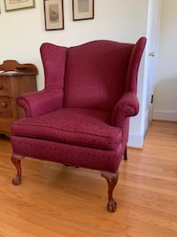 Vintage Wingback chair Alexandria, 22306