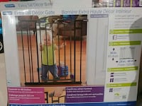 Baby Gate Never Used Still in package Barrie, L4N 9G4