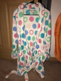 Girls S Robe Inver Grove Heights, 55076
