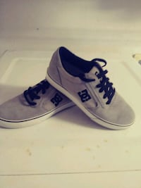 Mens 7.5 dc shoes Ponce Inlet, 32127