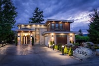 PIONEER LUXURY HOMES. Looking to build a house? Please contact. Langford, V9B 6X4