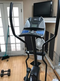 Horizon Elite Elliptical E7 Orlando, 32819