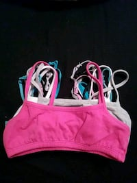 Training bras  Austin, 78741