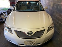 2006 Toyota Camry Jessup