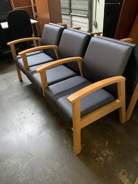 Guest Seating Bench