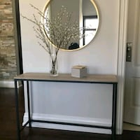 Brand New Console Table Barrie, L4M 6P3