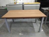 Global Desk/Work Table-Excellent Condition! Mississauga