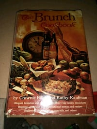The Brunch cookbook California City, 93505
