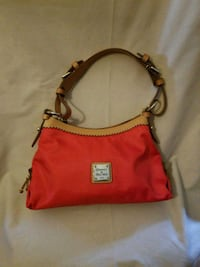NEW Dooney & Bourke Chicago, 60611