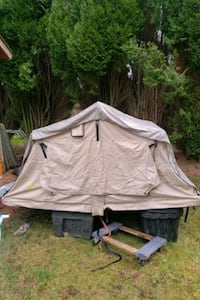 a auto roof-top tent mounting hardware storage carp Electronics includ