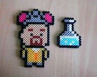 Hama beads Breaking bad Madrid, 28044
