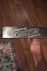 Taylormade Ghost Tour Black Putter Ankeny, 50021