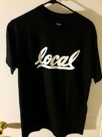 Adapt Clothing Local Tee Fairfax, 22031