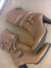 dress boots size 7.5 Albuquerque