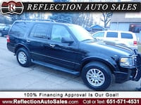 Ford Expedition 2012 Oakdale