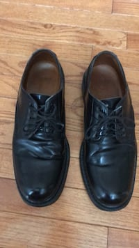 Shoes  Hugo boss size 8  used very good condition Gainesville, 20155