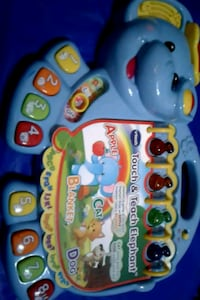 Vtech Fisher-Price learning toy Firm! Must go! Corpus Christi, 78413