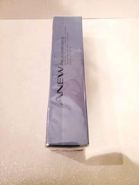 NEW Avon ANEW Rejuvenate Mineral Facial Rinse-Off Treatment - $10