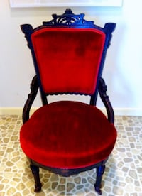 Antique side chair Huntingtown, 20639
