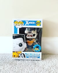 Funko pop Chrome colossus LACC exclusive  Lorton, 22079