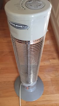 Soleus Air Heater Tower Woodbridge, 22192