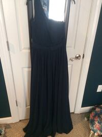 Navy blue formal/prom dress Newport News, 23602