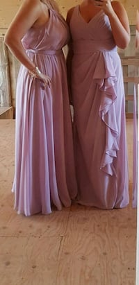 Bridesmaids dresses  Simcoe County