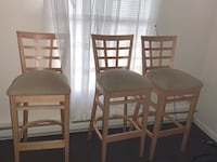 Wooden chairs $35 each OBO Winchester, 22601