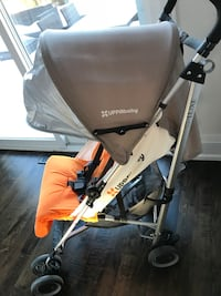 Uppababy g-Luxe mint condition Pickering, L1V 5E9