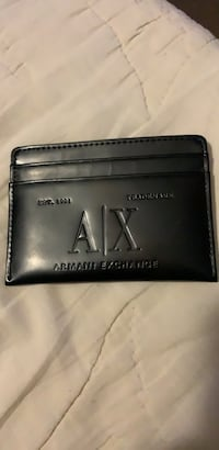 Armani Exchange Card Holder / Wallet Springfield, 22153