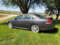 2014 Chevrolet Impala Pleasant Hill