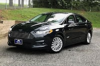 Ford Fusion Energi 2014 Sykesville