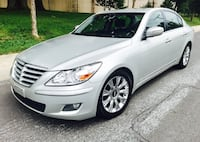 $7000 Firm price • 2011 Hyundai Genesis / Back up Camera  Hyattsville