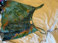Medium Cute (only worn once) tank top from target Redding, 96003